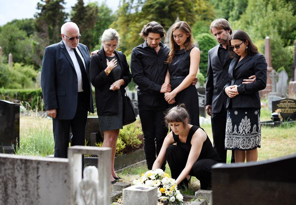 Visit the Victoria Cross Funerals Burial Service