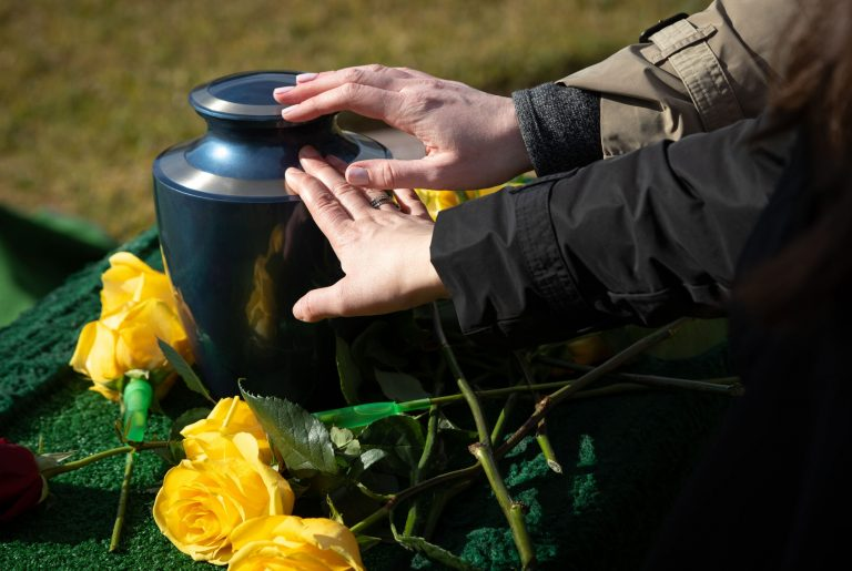 Find out more about VCF's Cremation Service Offering